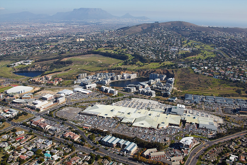 Ca Du Toit Western Cape Pty Ltd